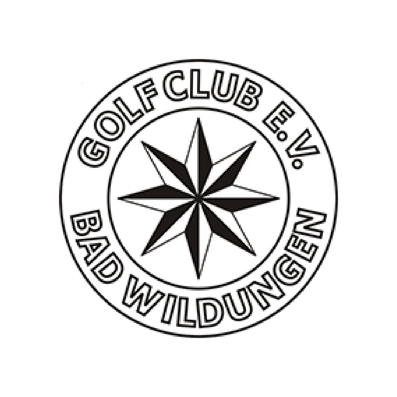 Logo Golf-Club Bad Wildungen e.V.