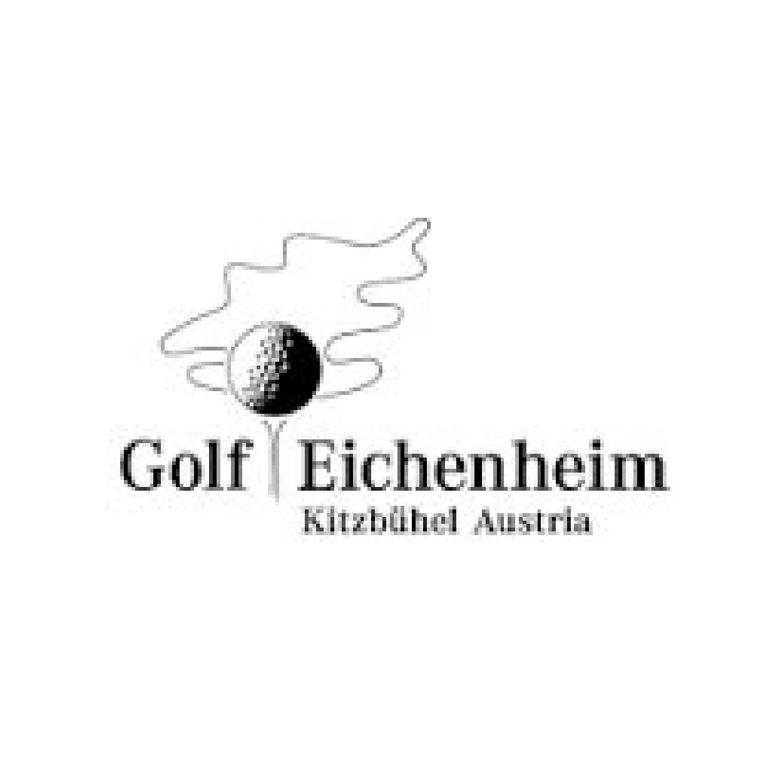 Logo Golf Club Eichenheim in Kitzbühel