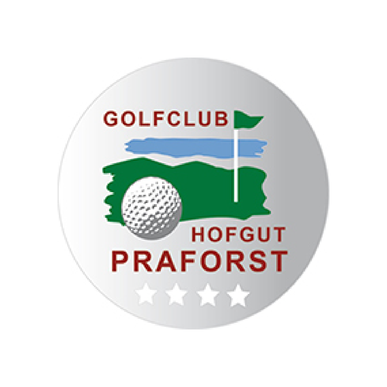 Logo Golfclub Hofgut Praforst