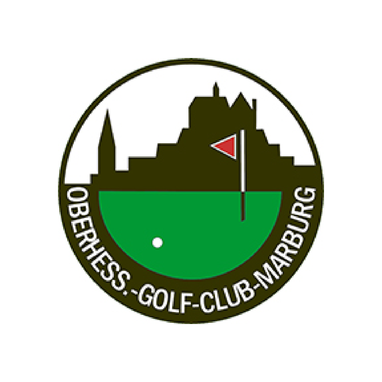Logo Oberhessischer Golf-Club Marburg e.V.