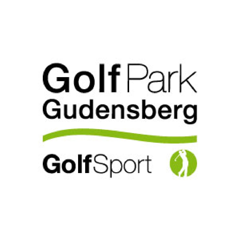 Logo GolfPark Gudensberg GmbH