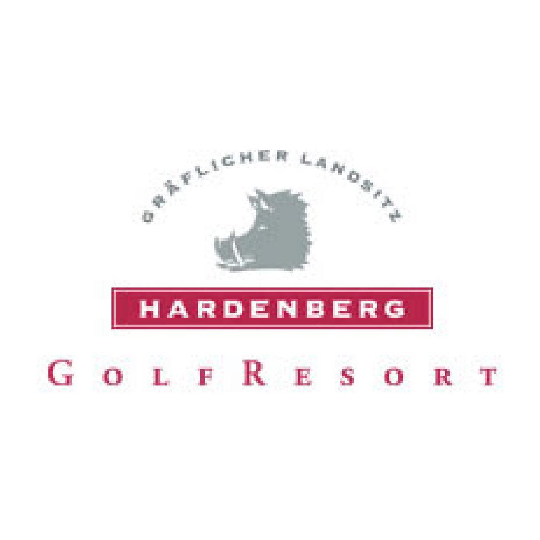 Logo Golfclub Hardenberg e.V.