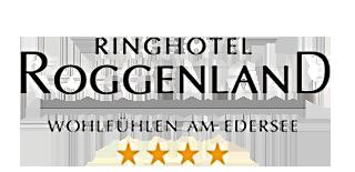 Logo Ringhotel Roggenland
