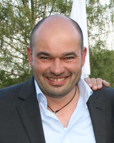 Jens Buechel