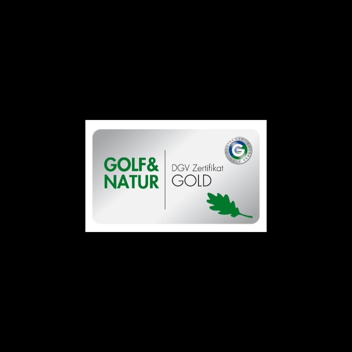 Golf und Natur