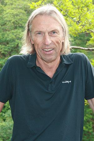 Gerhard Blömeke-Rumpf